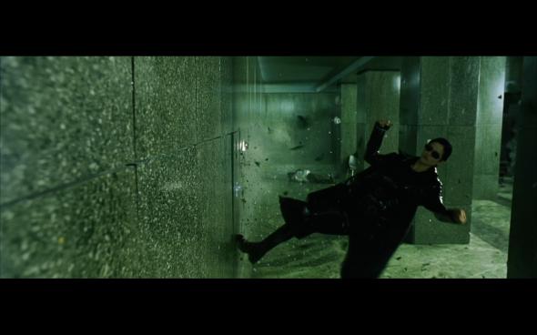 The Matrix - 2023