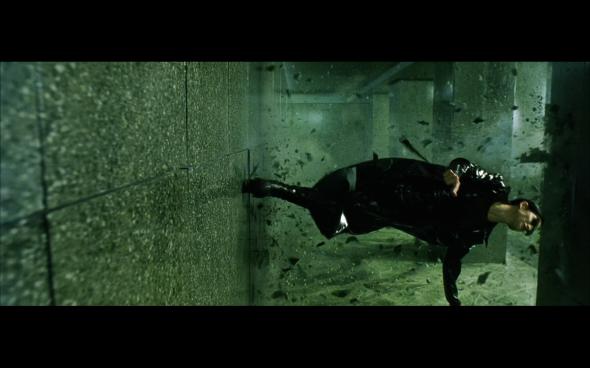 The Matrix - 2024