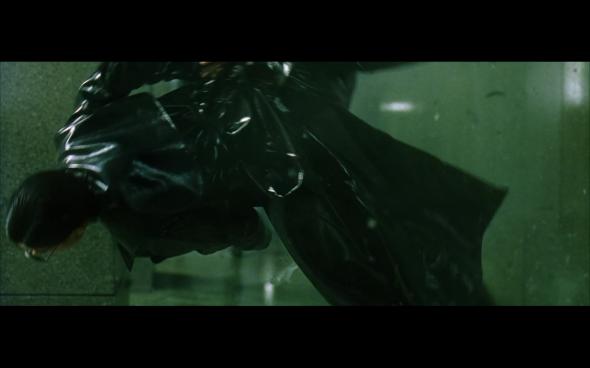 The Matrix - 2025