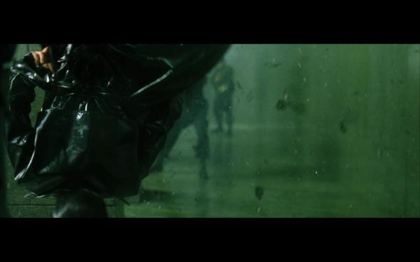 The Matrix - 2026