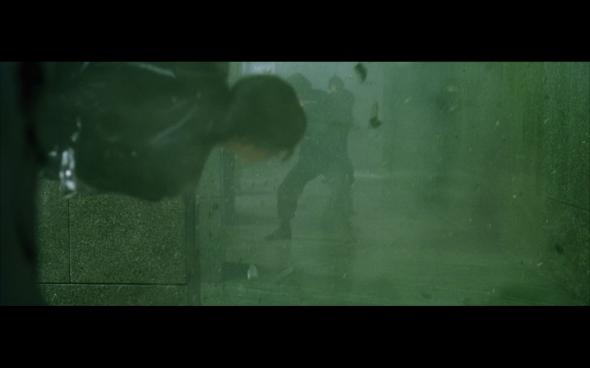 The Matrix - 2027