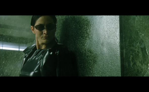 The Matrix - 2030