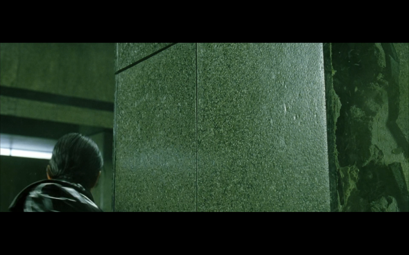 The Matrix - 2032