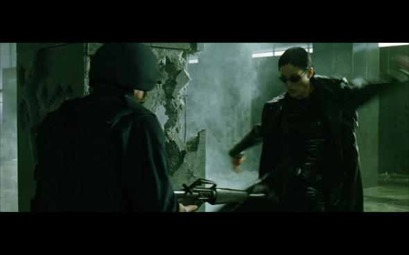 The Matrix - 2033