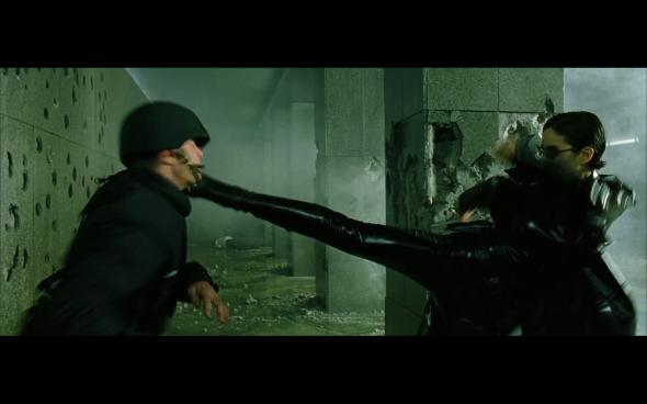 The Matrix - 2035