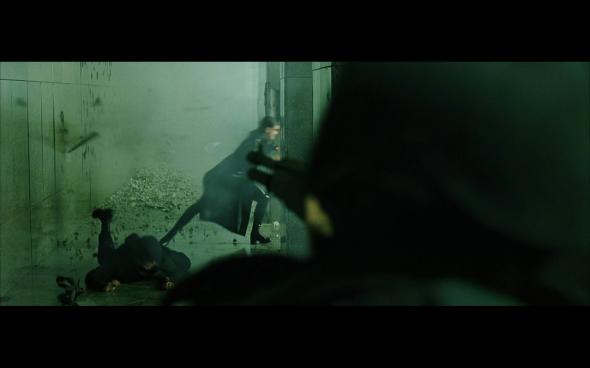 The Matrix - 2037