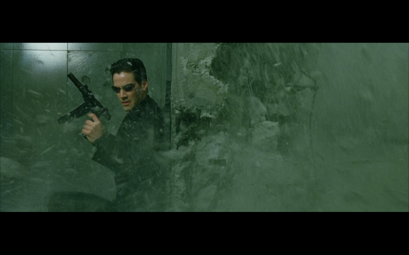 The Matrix - 2038