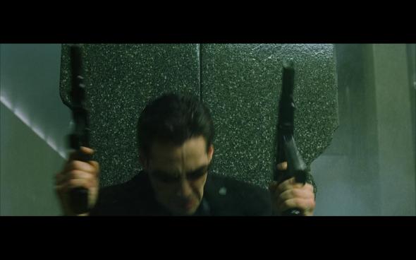 The Matrix - 2040