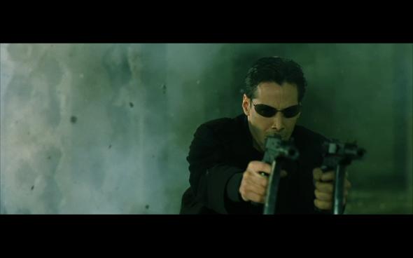 The Matrix - 2041