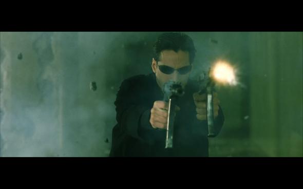 The Matrix - 2042