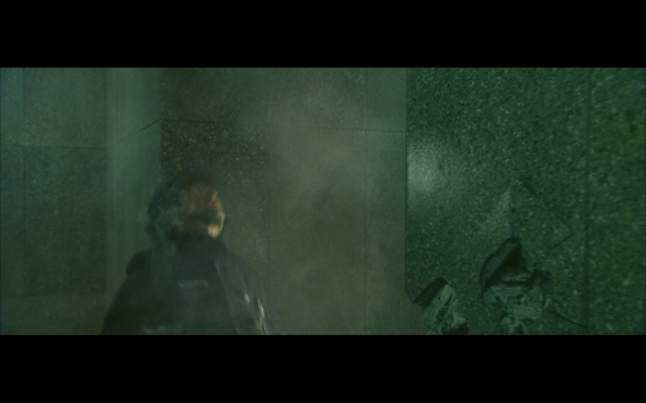 The Matrix - 2045
