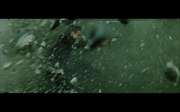 The Matrix - 2046