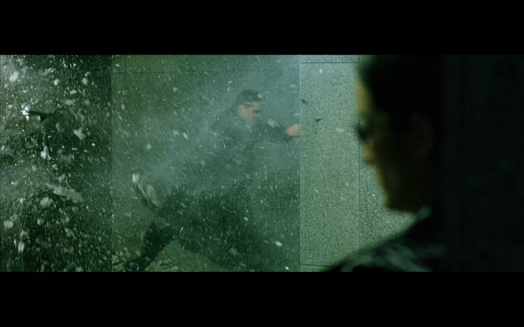 The Matrix - 2047
