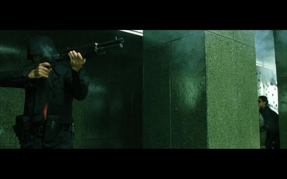 The Matrix - 2048