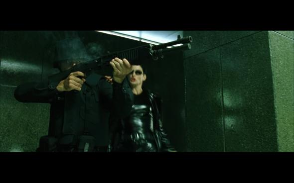 The Matrix - 2049