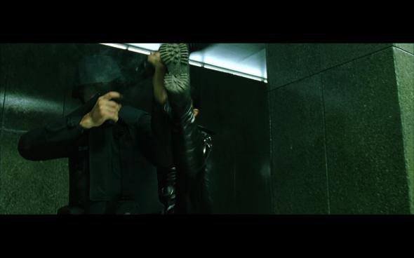 The Matrix - 2050