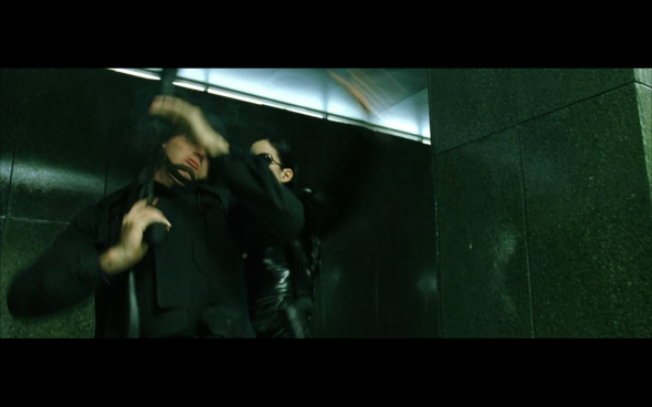The Matrix - 2051