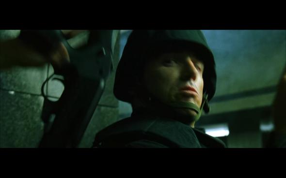 The Matrix - 2052