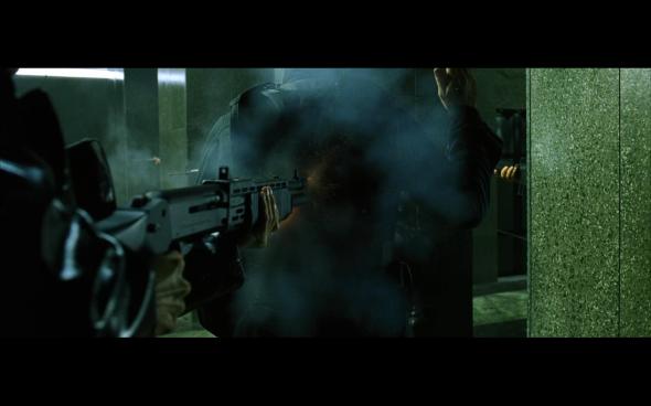 The Matrix - 2053