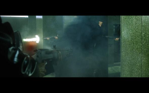 The Matrix - 2054
