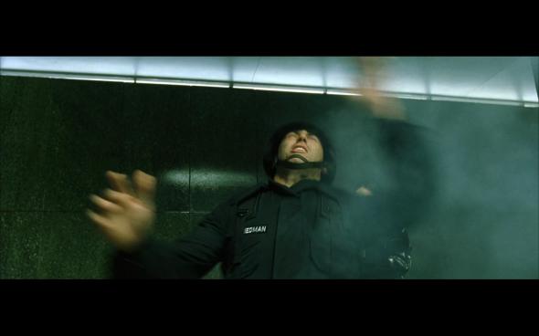 The Matrix - 2055