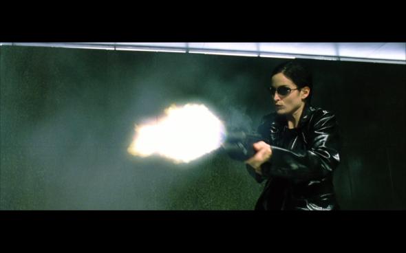 The Matrix - 2057