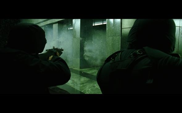 The Matrix - 2058