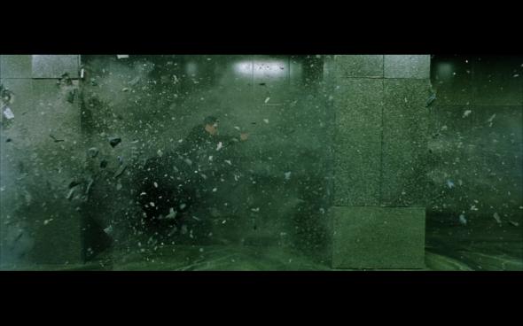 The Matrix - 2059