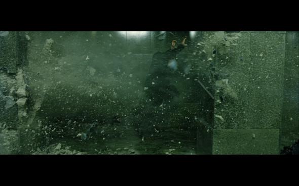 The Matrix - 2060