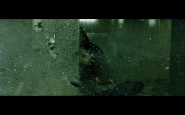 The Matrix - 2061