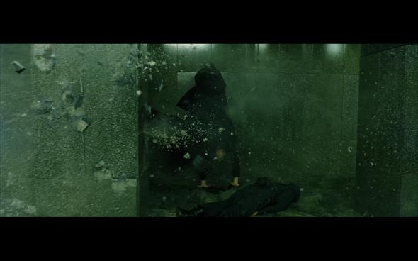 The Matrix - 2062