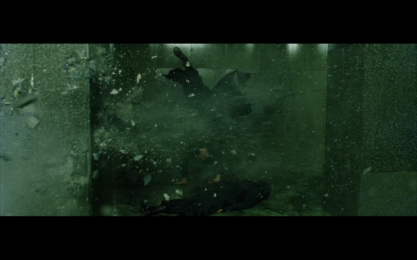 The Matrix - 2063