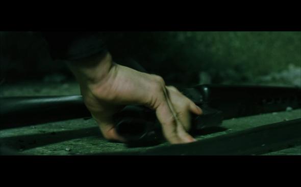 The Matrix - 2064