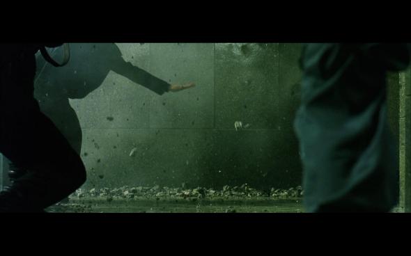 The Matrix - 2067