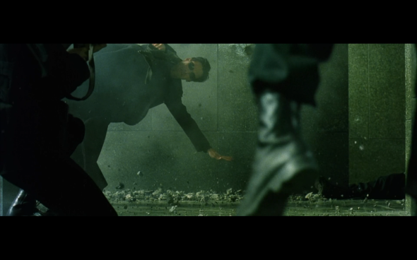 The Matrix - 2068
