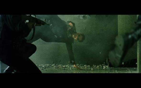 The Matrix - 2069
