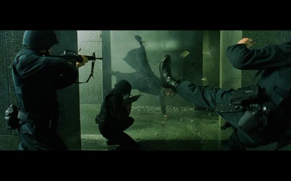 The Matrix - 2070
