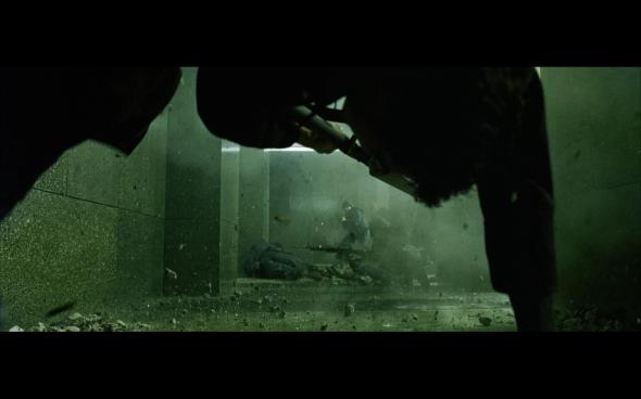 The Matrix - 2073