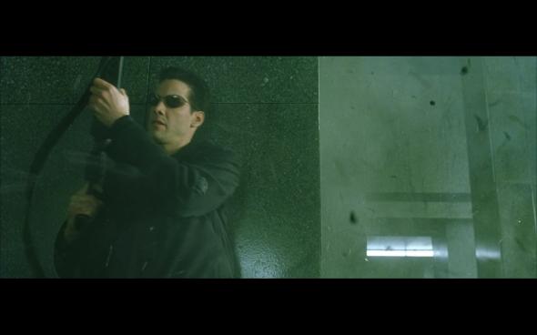 The Matrix - 2074