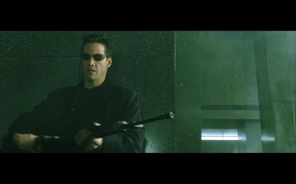 The Matrix - 2075