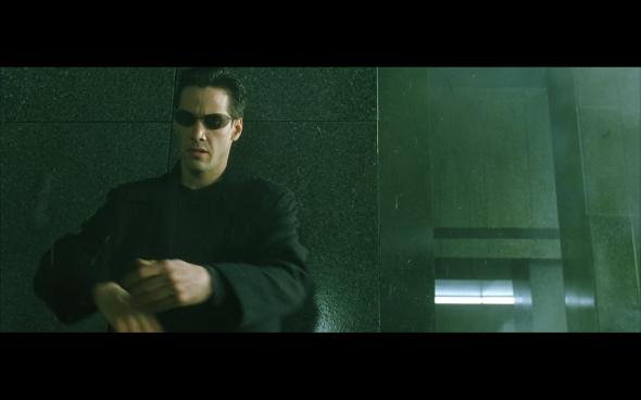 The Matrix - 2076