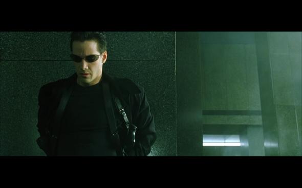 The Matrix - 2077