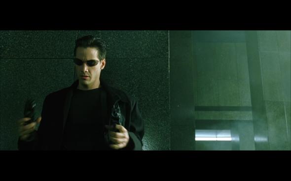 The Matrix - 2078