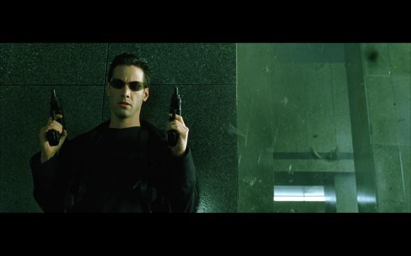 The Matrix - 2080