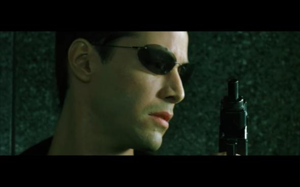 The Matrix - 2081