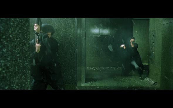 The Matrix - 2083