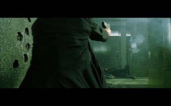 The Matrix - 2084