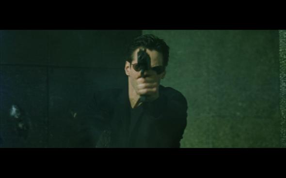 The Matrix - 2085