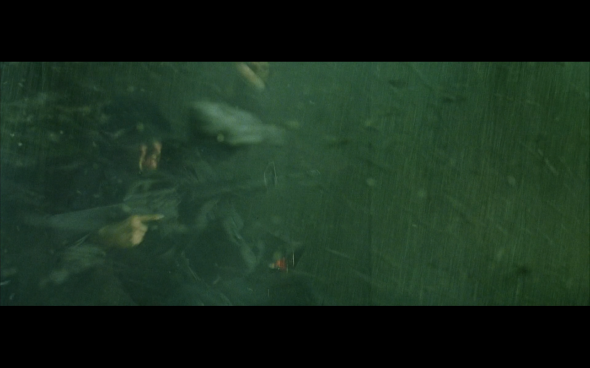 The Matrix - 2086