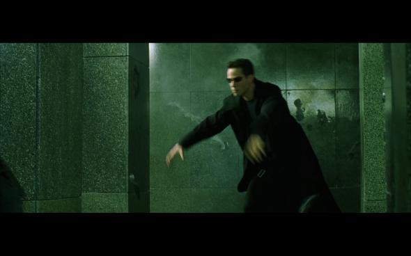 The Matrix - 2087